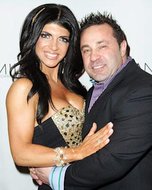 "Teresa Giudice on Joe Cheating Rumors: ""If He Wants To Be With Another Girl, Bye!"""