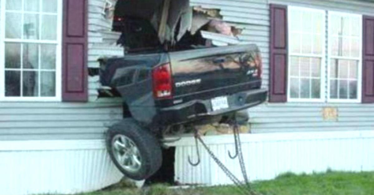 21 Head Scratching Truck Accidents