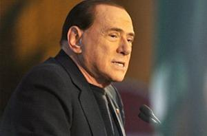 Berlusconi dismisses AC Milan sale rumors