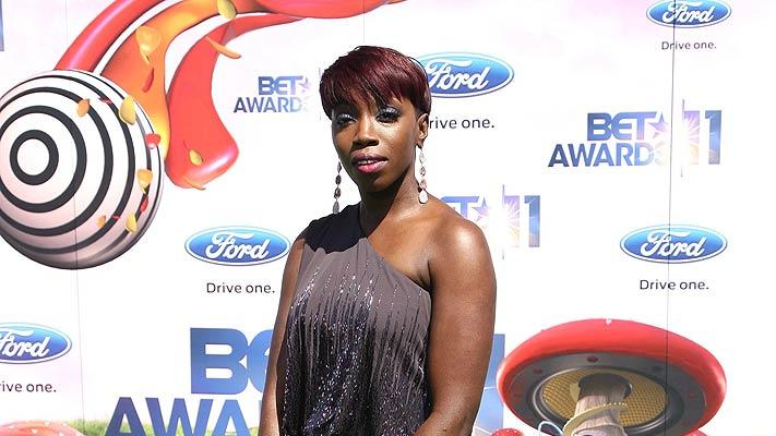 Estelle BET Awards