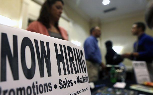 There Were 171,000 New Jobs in October, but Unemployment Ticks Up to 7.9%