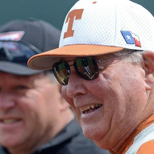 Augie Garrido Talks Win Over Baylor