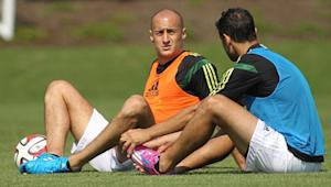 Report: Aurelien Collin suggests he could leave Sporting KC this winter
