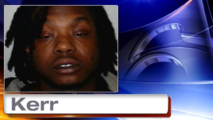 Police: Suspect tried to run over Toms River officer