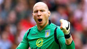 American Exports: Brad Guzan stars for Aston Villa as EPL kicks off on busy Saturday