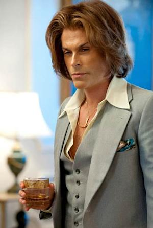 Rob Lowe in 'Behind the Candelabra' -- HBO