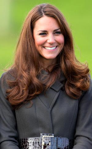 Pregnant Kate Middleton to Make First Appearance Since Hospitalization