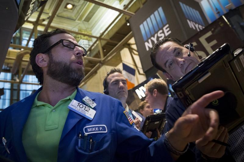 Commodities weigh on stocks; Pfizer makes it official; Wal-Mart's Cyber Sunday