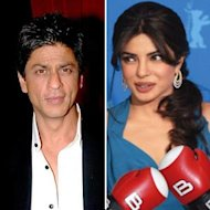 Shah Rukh Khan's VFX Studio To Work On Priyanka Chopra's Mary Kom Biopic