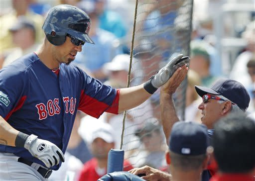 Buchholz solid as Red Sox beat Rays 8-4