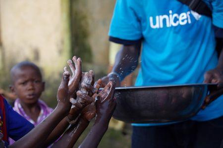 UNICEF makes record appeal to help 60 million children in crisis