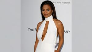 Janet Jackson Denies Altercation with Paris