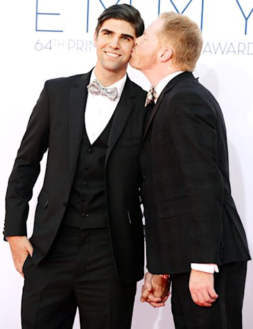 Jesse Tyler Ferguson: I Got Engaged &quot;Days Before&quot; Modern Family Costar Sofia Vergara