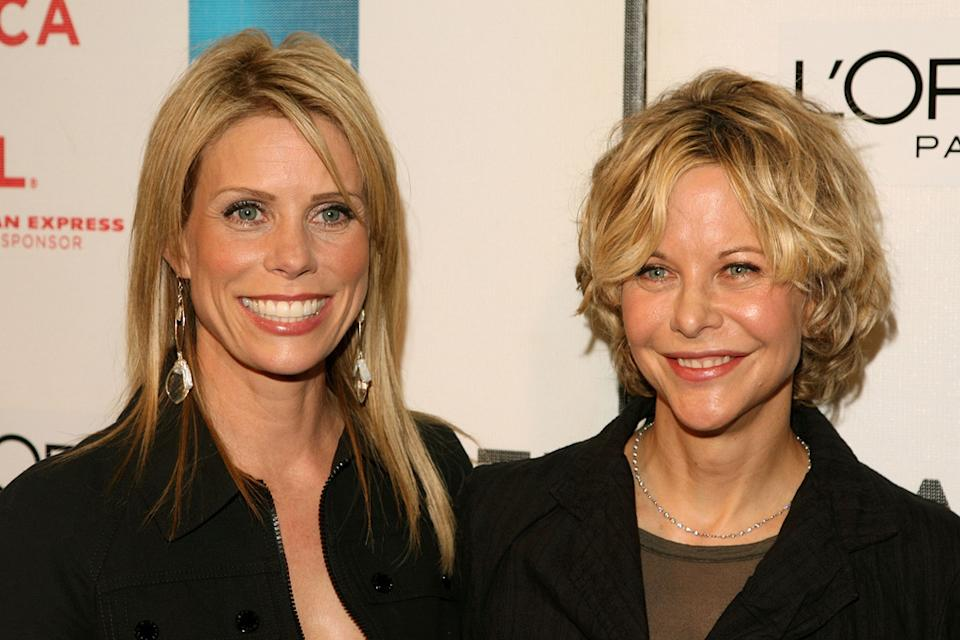 2009 Tribeca Film Festival Serious Moonlight Cheryl Hines Meg Ryan
