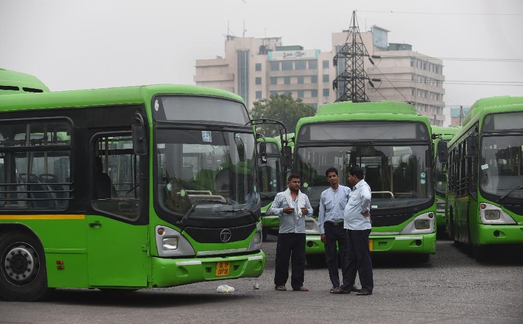 India to make panic buttons a must on all public buses