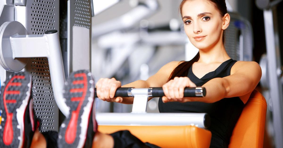 Exercise and Health advice for women