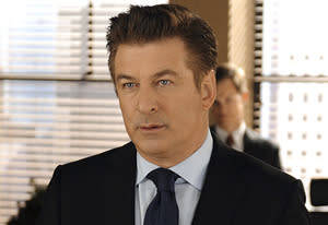 Alec Baldwin | Photo Credits: NBC