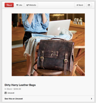 Three Picture Perfect Tips For Brands Using Pinterest image Screen Shot 2013 07 03 at 10.14.49 AM