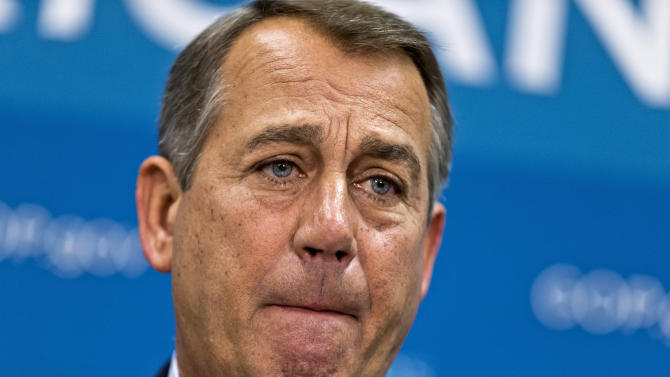 GOP wants delay in health law's individual mandate