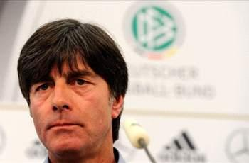 Germany boss Low ready for 'different' Austria test