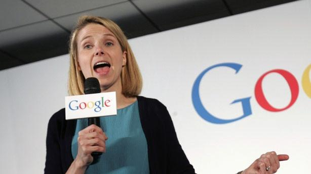 Yahoo's New CEO Marissa Mayer Is Also Pregnant