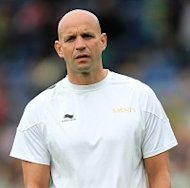 Jim Mallinder says Northampton are in good spirits ahead of their game against Castres