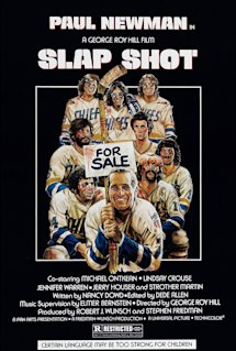Poster of Slap Shot