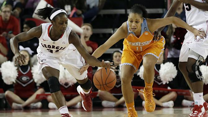 Lady Bulldogs stunned by first 0-4 start in SEC