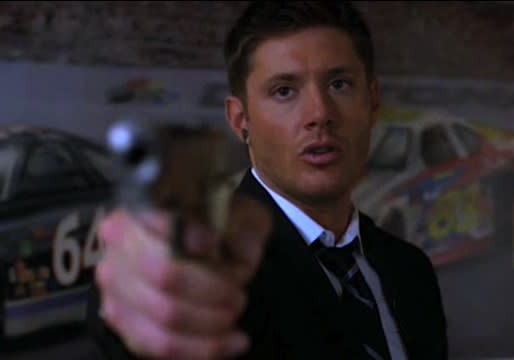 Exclusive Supernatural Trailer: Dean and Sam Attack Each Other, Cas Returns and Much More!