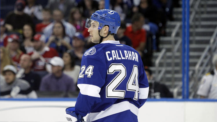 Was Ryan Callahan deal a good one for Lightning?