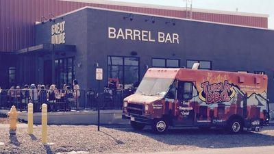 Turn-In BBQ Serving Up Killer Fare On The Go