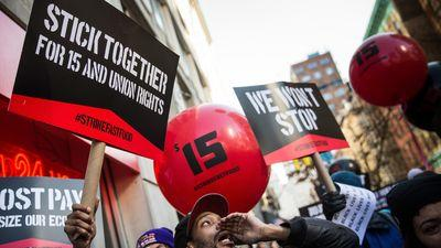 Seattle's $15 Minimum Wage Law, Explained