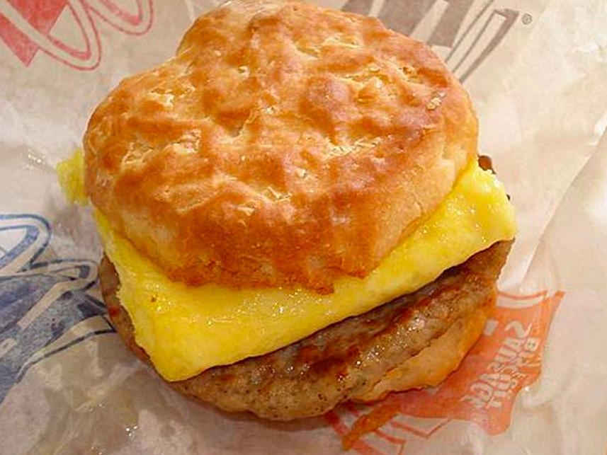 All-day McDonald's breakfast is missing some popular menu items