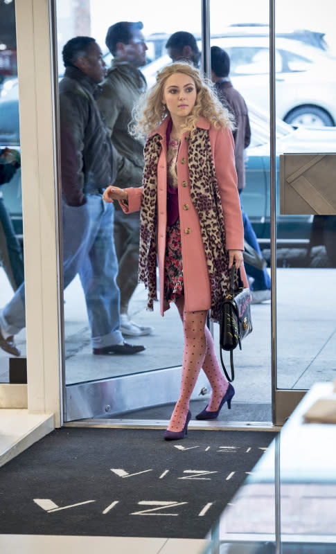 """The Carrie Diaries"" -- ""Identity Crisis"""