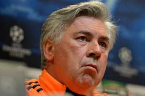 Ancelotti: Real will set out to score against Bayern