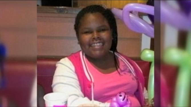 Family Fights for Daughter on Life Support