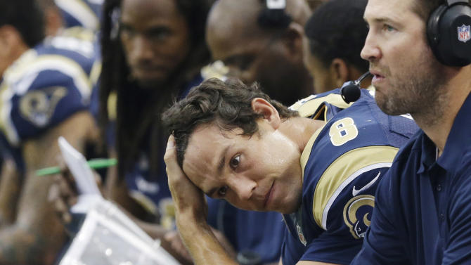 'Rivalry' resumes for 49ers, Rams