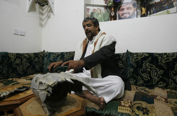 In Yemen, a woman's life entangled with al-Qaida