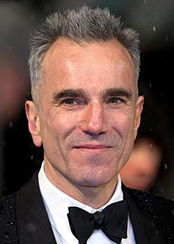 Daniel Day-Lewis Wins Best Actor Oscar