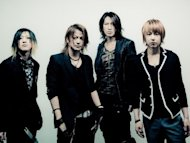 GLAY makes seven promises