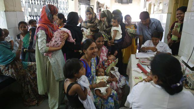 India has eliminated tetanus as a mass killer, one year after getting rid of polio