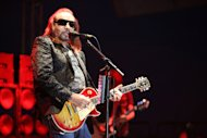 Ace Frehley Facing Foreclosure