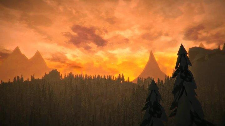 The Long Dark arrives on Early Access next month