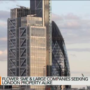 Service Sector Driving U.K. Property Demand: Flower