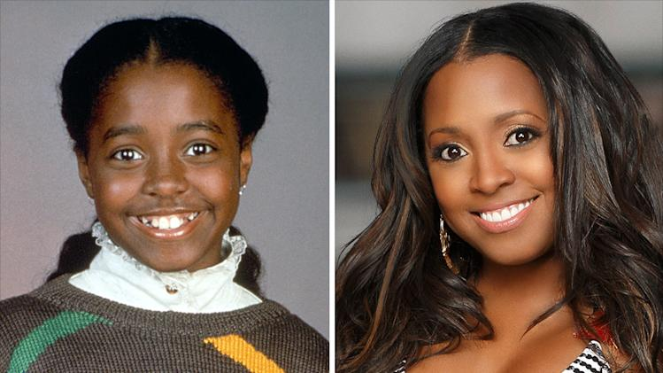 Keshia Knight Pulliam - Rudy Huxtable