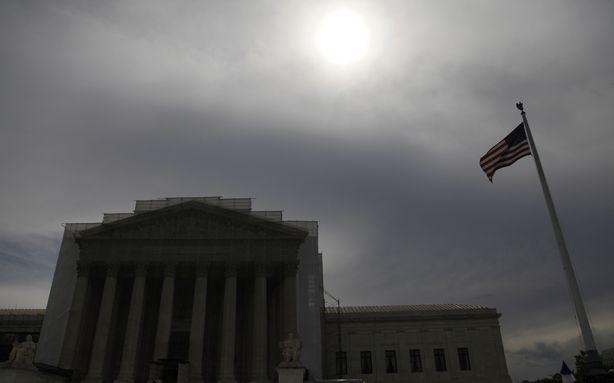 The Supreme Court Decided Your Silence Can Be Used Against You