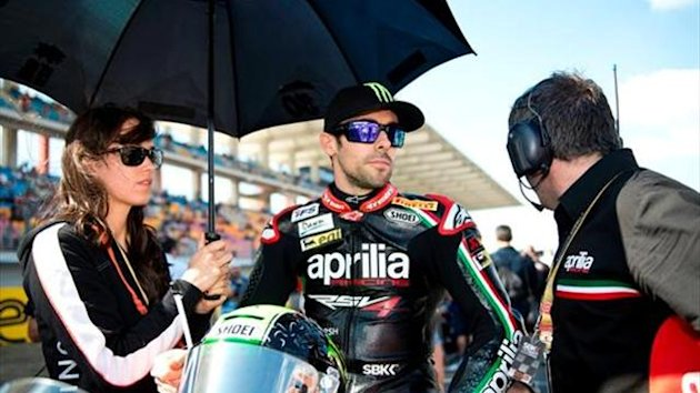Magny-Cours WSBK: Laverty fails in his goal to close the gap on Sykes