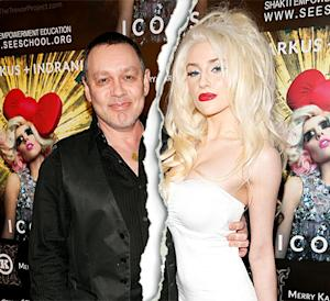 Courtney Stodden, 19, Splits With Doug Hutchison, 53, After Two Years of Marriage