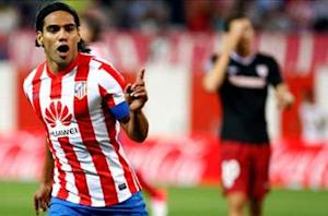 Falcao: Fernando Torres is one of the best strikers in the world