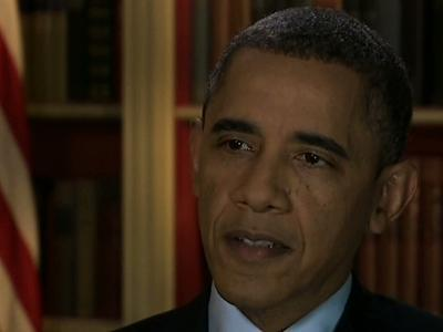 Obama: Real Path to Citizenship Needed
